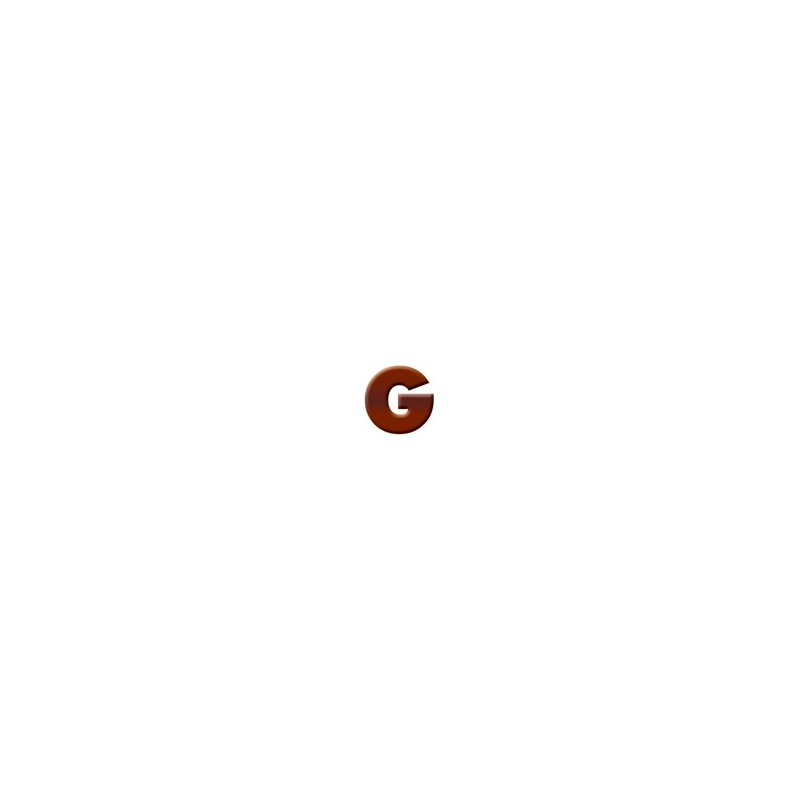 G - Chocolate Letter